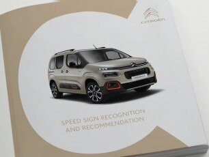 Citroën Berlingo Business I RI