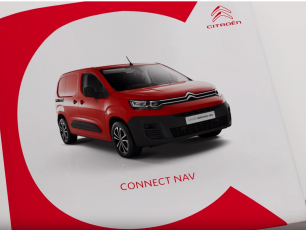 Citroën Berlingo Van i Ri